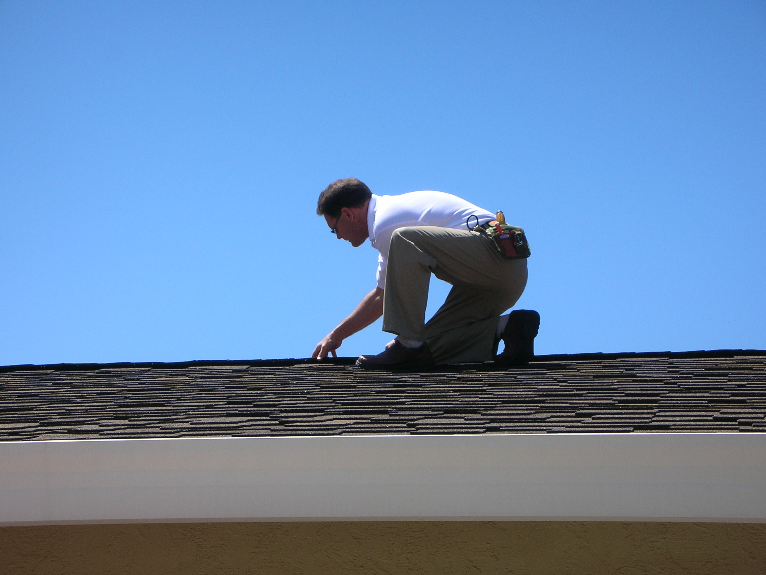 About Us Roof Associates Inc